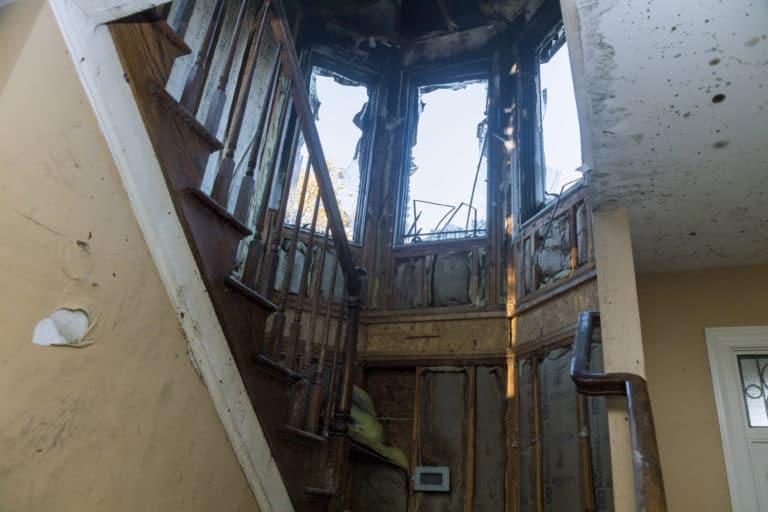 Utah Fire Damage Restoration Services