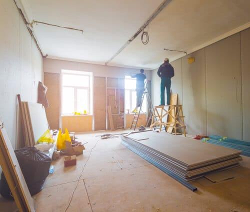 Utah Storm Damager Restoration Company