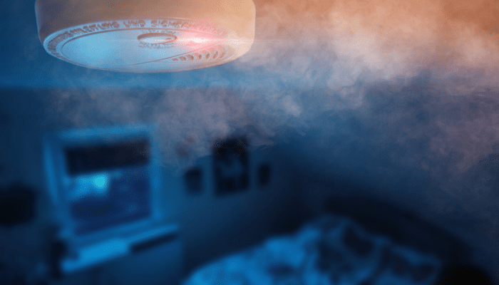 How to Prevent Fire Hazards in the Bedroom