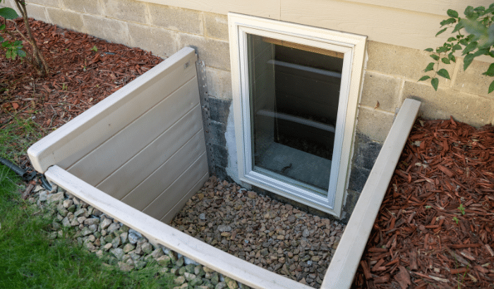 Cleaning Your Window Wells: How It Can Prevent Water Damage