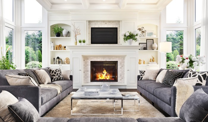 Tips for Safely Using Fireplaces
