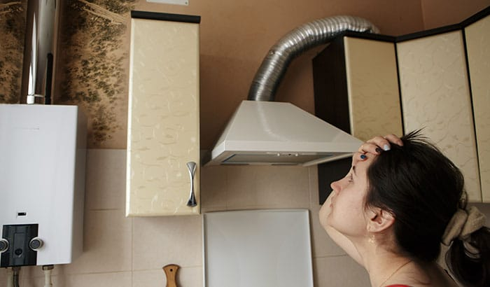 5 Signs That Mold Could Be Hiding in Your Home