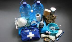 How To Make a 72 Hour Preparedness Kit