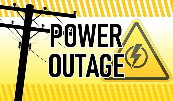 Disaster Prevention: What To Do During a Power Outage?