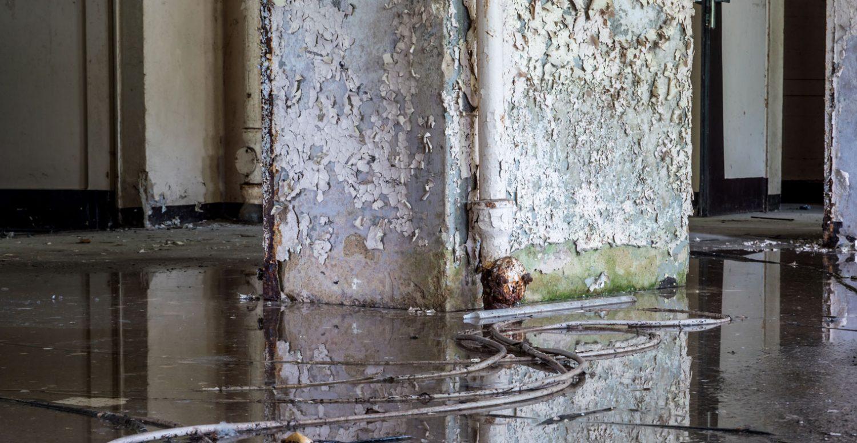 Utah Sewage Damage Restoration Service